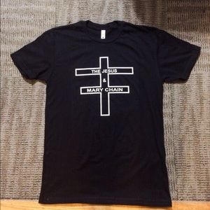 Women's The Jesus And Mary Chain T-Shirt
